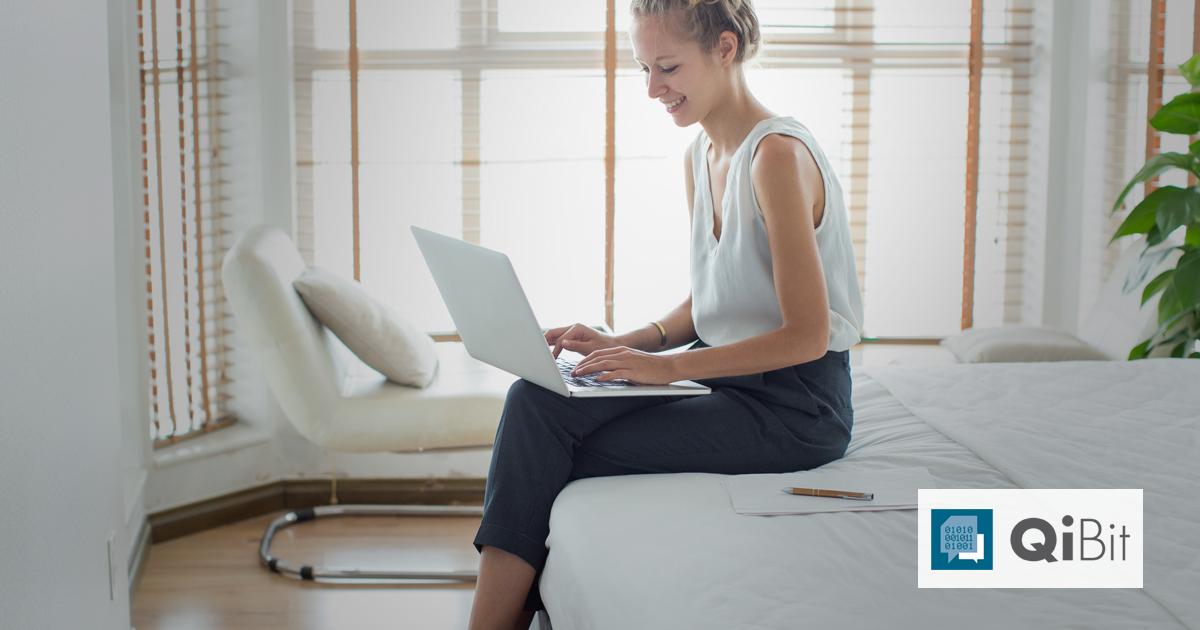 Trabalho remoto: dos estigmas às estratégias a adotar