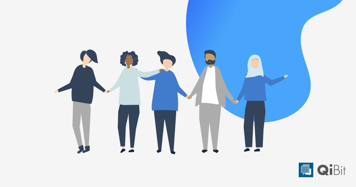 3 estratégias para aumentar a diversidade em IT