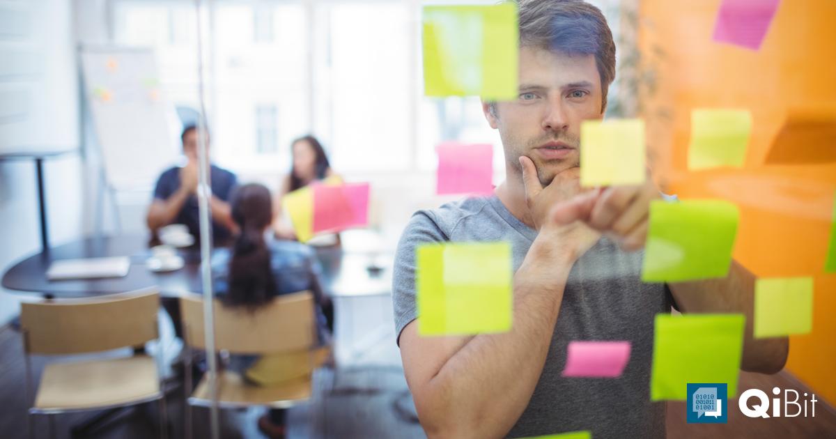 It's an agile world: dicas para os líderes organizacionais