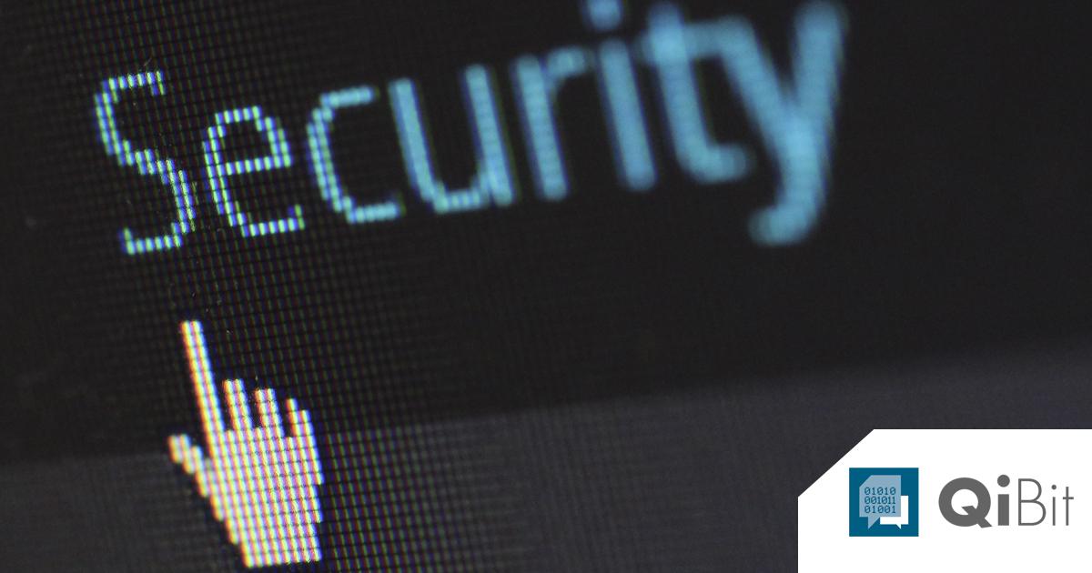 A cybersecurity nos tempos da IoT
