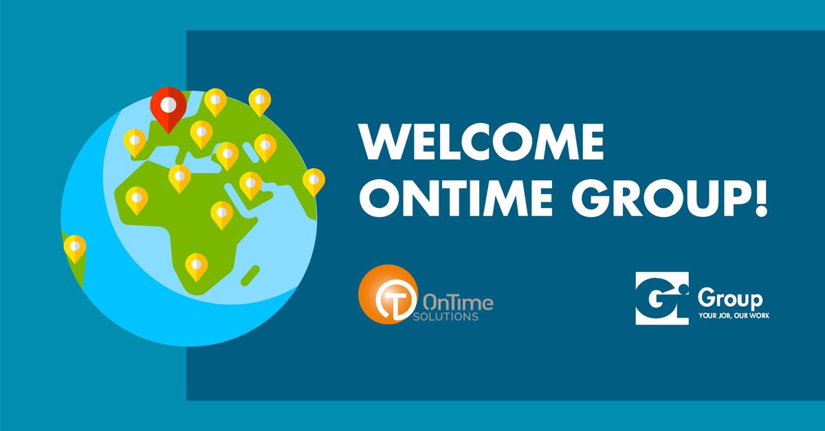 Gi Group adquire OnTime Group e duplica presença na Alemanha