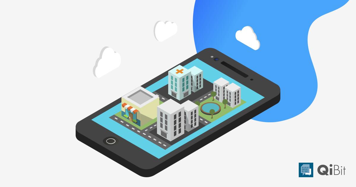 Smart cities: o futuro já está presente