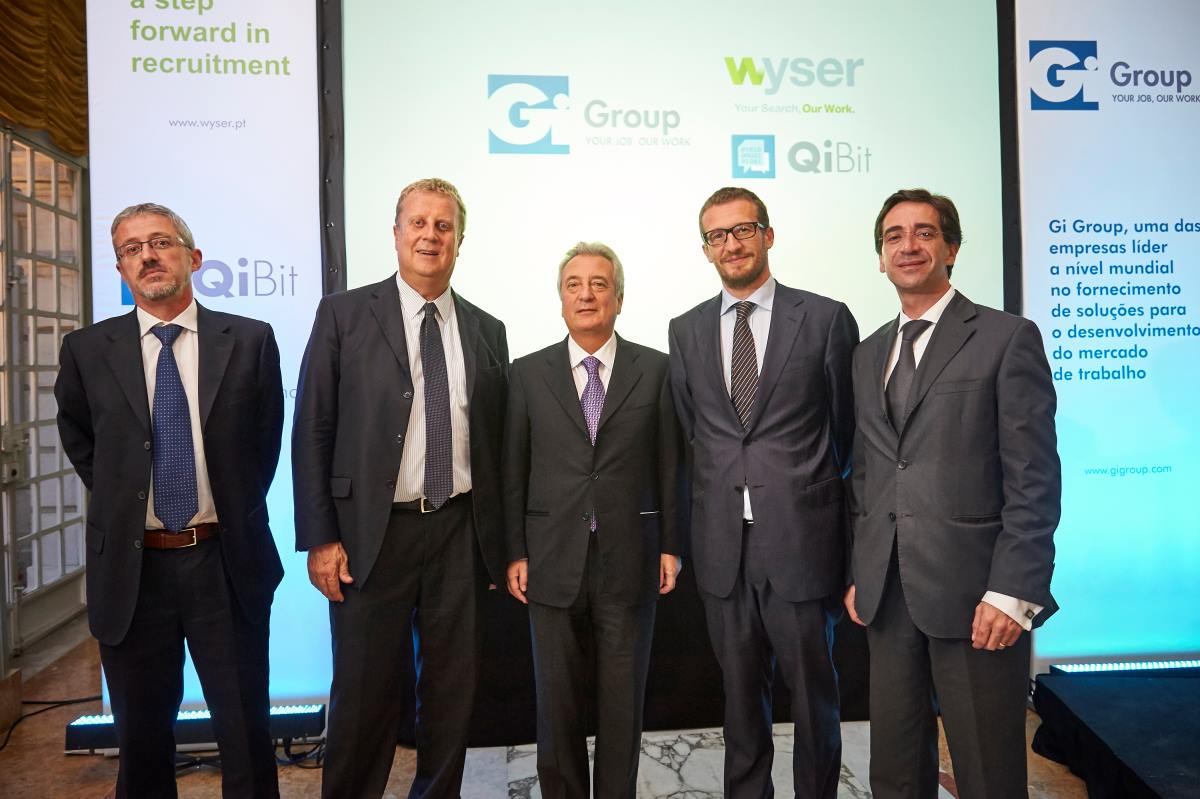 Gi Group starts activity in Portugal