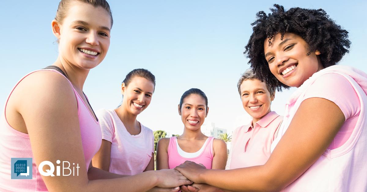 As TI na prevenção do cancro da mama